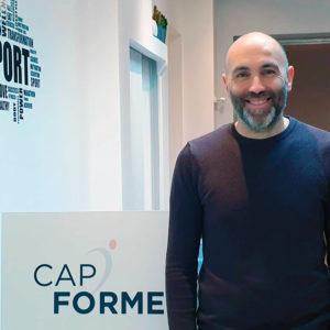 Cap Forme Sophrologie Paris 11
